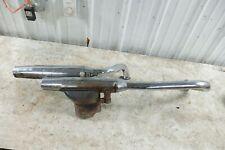 89 Yamaha XV 250 XV250 Virago muffler pipe exhaust