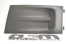 2008-2011  Ford Focus  RH Passenger Side Fog Light Cover new OEM 8S4Z-17E810-BA