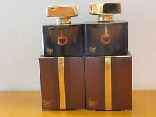Lot of 2 Gucci By Gucci Perfume women .16 fl.oz / 5ml Eau De Parfum NIB