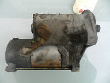 ROVER 75 & MG ZT 2.0 CDTI STARTER MOTOR, MANUAL, / FREELANDER , 1999-2005