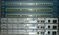 CISCO CCNA CCNP LAB 3x 2650 Routers 3x 2950 SWITCHES