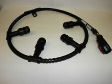NEW OEM FORD DIESEL LH WIRING ASY GLOW PLUG HARNESS EXTENSION 4C2Z-12A690-BA
