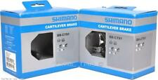 Shimano Altus CT91 Front & Rear Cantilever Canti Bicycle Brake Set w/ Link Wires