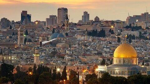 Jerusalem-Gifts