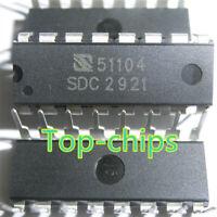 5PCS SDC2921 Power chip DIP-16 NEW