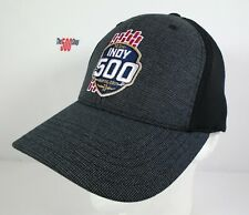 2019 Indianapolis 500 103rd Running Event Collector Hat Cap Adjustable Strap