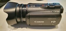 Canon Legria HF G10 Full HD Camcorder Boxed Dealer