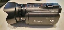 Canon Legria HF G10 FULL HD Camcorder OVP Händler