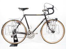 Cherubim super touring randonneur camping bike 650b rivendell grand bois 55cm