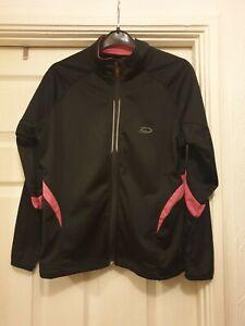 Ladies Running Jacket Size Medium