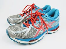 Asics Gel Cumulus 17 T5D8N Running Athletic Shoes, Womens US 7.5