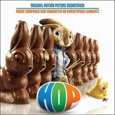 Hop [Original Score] (CD, Apr-2011, VarŠse Sarabande (USA))