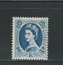 Great Britain: 1957; Scott 333, High value of set, mint Never Hinged, EBGB043