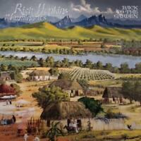 RICH HOPKINS & LUMINARIOS - Back To The Garden - Digipak-CD - 4028466327314