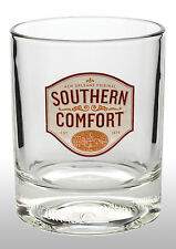 Southern Comfort Glass