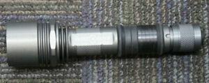 Sure Fire M3 Millennium Series Combat Light A11684