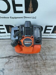 Husqvarna 125R Trimmer / Brushcutter Engine 28cc New Old Stock- SHIPS FAST