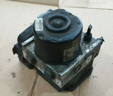 Vauxhall opel Astra H Zafira B ABS Pump ECU Unit BE BK 13 246 534 10.0207-0081.4