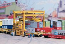 Spur N - Bausatz Containerkran Mi-Jack -- 3222 NEU
