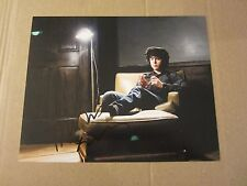 """Paul Iacono Actor Autographed Signed 8X10 Photo """"The Hard Times of RJ Berger"""""""