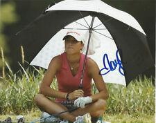 LPGA Jaye Marie Green Autographed Signed 8x10 Photo COA
