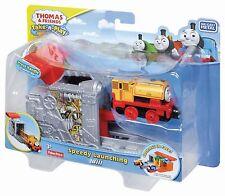 Thomas die kleine Lokomotive Take&Play Speedy Launching Bill NEU