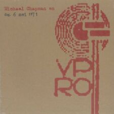 Michael Chapman - LIVE VPRO 1971 (Red Vinyl) - Blast First Petite PTYT087