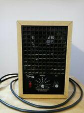 Alpine Living Air Xl-15 Purifier Ozone Ionizer *For Parts*