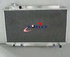 3 ROW Toyota Cressida MX83 1989-1993 1990 1991 1992 AT/MT Aluminum Radiator