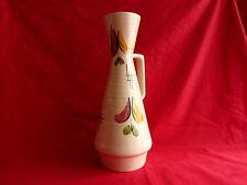 vase,pichet céramique de west germany