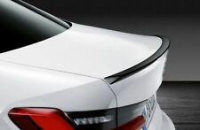 BMW G20 Trunk Deck Lip Spoiler M Performance Type 3-Series Sedan 2019+