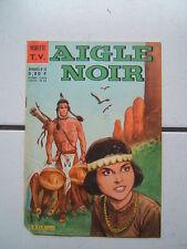 EDITION SAGE /  AIGLE NOIR / NUMEROS  39   / VEDETTE TV