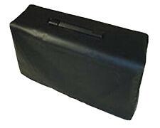 Sears Silvertone #1484/#1485 Amp Head - Black Vinyl Cover w/Piping (sear005)