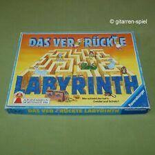 Das verrückte Labyrinth von Ravensburger Klassiker  ab 8 Jahren Top!