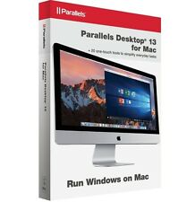 Parallels Desktop 13 for Mac ✔Brand NEW✔