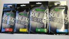 Korda Solidz PVA Bags PVA Beutel P V A Wasserlöslich PVAbeutel