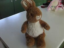 "the original peter rabbit 13"" sitting 2007"