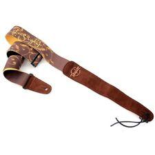 Taylor Guitars TS-STRAP Taylor Swift Signature Guitar Acoustic Strap Brown