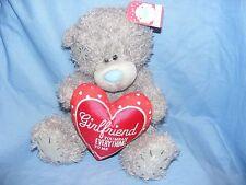 Me To You Tatty Teddy Bear Plush Girlfriend Birthday Present Gift - G01W3820 NEW