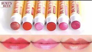 Burt's Bees Lip Shimmer 100% Natural ❤️ So Pretty ❤️ Buy 2 & SAVE ❤️ Ships Free