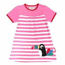Toby Tiger Organic Cotton Clothing (0-24 Months) for Girls