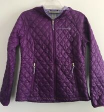 FREE COUNTRY QUILT LIGHT WEIGHT JACKET SIZE S