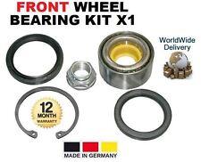 für Subaru Impreza Kombi Limousine 2000> Neu Vorder Radlagersatz X1