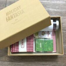 SF9 Official Membership Fan Club Holiday Fantasia Kit Limited Rare