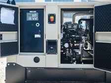 13 kVA 10 kW Perkins Notstromaggregat Stromerzeuger Diesel 230/400V 403A-15G