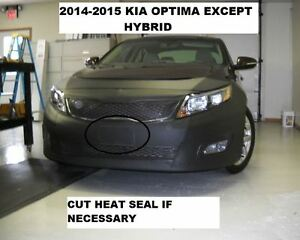 Lebra Front End Cover Car Mask Bra Fits 2014-2015 Kia Optima 14 15