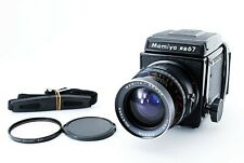 MAMIYA RB67 PRO Body + SEKOR 65mm F/4.5 Lens [Excellent+++] from Japan #2060