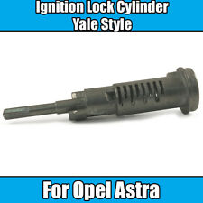 1x Lock Cylinder For Opel Astra Yale Style Ignition Lock Cylinder Shaft