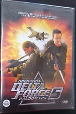 Operation Delta Force 5: Random Fire (DVD)