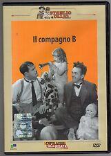 dvd STANLIO E OLLIO COLLECTION IL COMPAGNO B